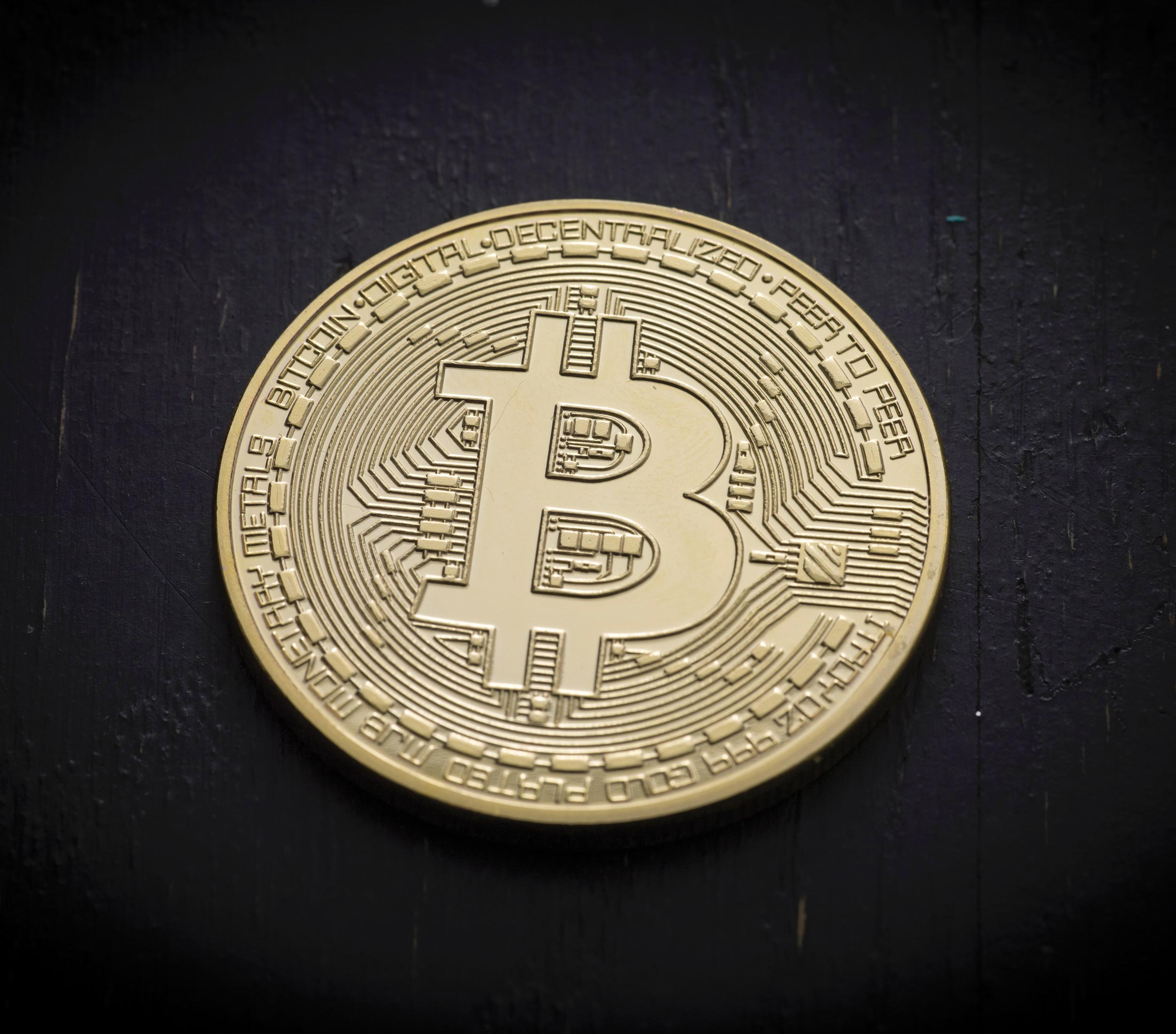 Anunturi bitcoin - bitcoin