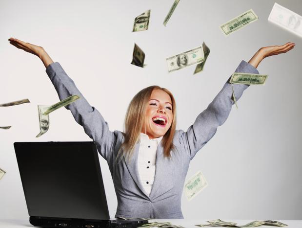 modul în care tinerii câștigă bani mari