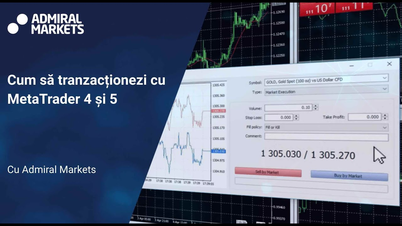 cum să faci bani reali dintr- un cont demo)