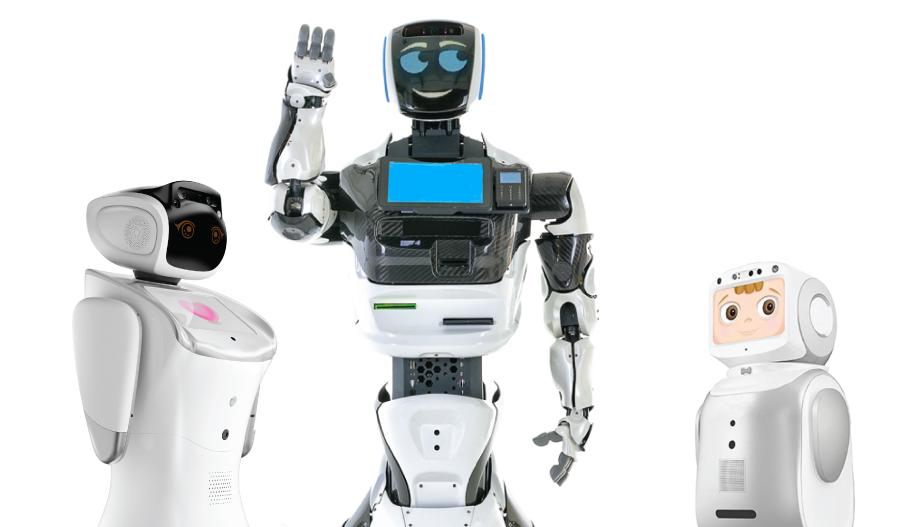 există un robot pentru opțiuni