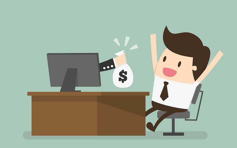 Modalități de a câștiga bani online. Cele mai interesante direcții pentru demararea unei afaceri