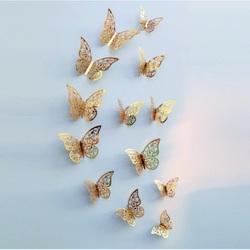 opțiunea fluture de fier)