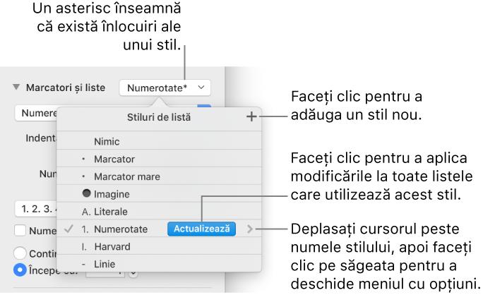 Pages pentru Mac: Poziționarea obiectelor cu text într-un document Pages