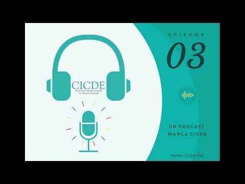 Ascultarea de conținut folosind Apple Podcasts