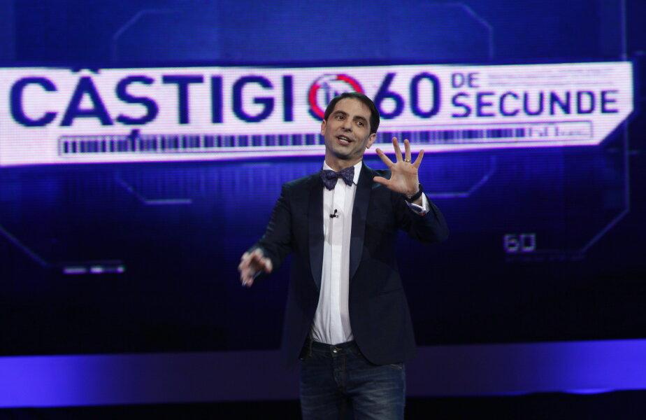 opțiuni strategii video de 60 de secunde