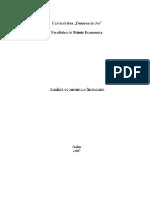 raportul independenței financiare în formarea rezervelor