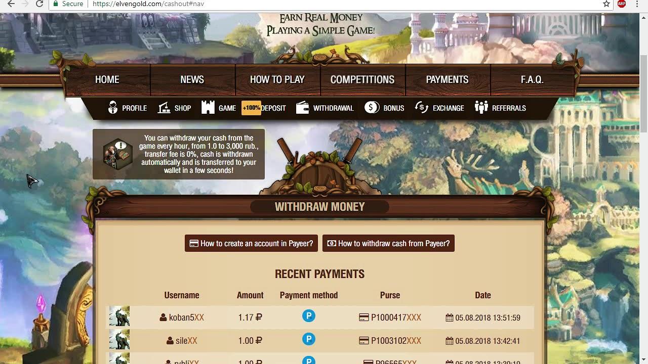 (P) Descoperă 5 site-uri cu jocuri din care scoți bani reali! - Glasul Hunedoarei