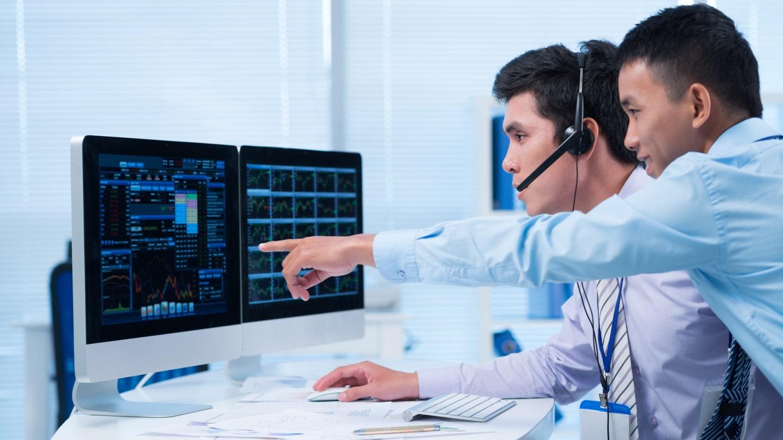strategii de tranzacționare ale traderilor profesioniști pe opțiuni binare)