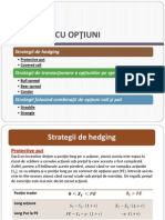 strategii pentru forturi de optiuni)