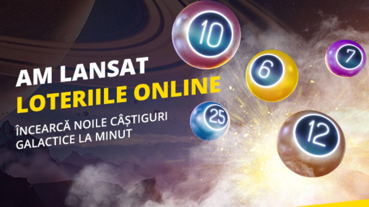 tipul de câștiguri online)