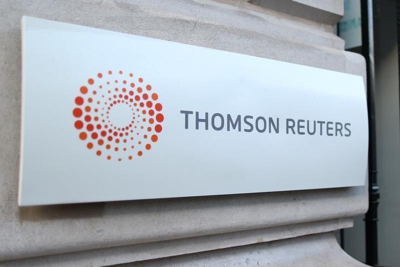 Tomson Reuters citate pentru opțiuni binare)